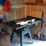 New Table Saw