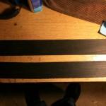 ebony fingerboards