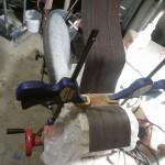 cutaway miter