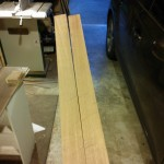 Neck wood