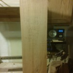 Spanish Cedar for lining