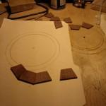 assembling ring
